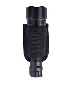 Compact Flashlight Holder - NINE 11 Tactical