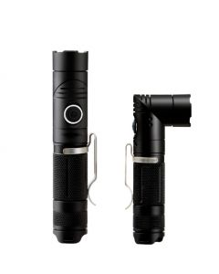 Suncore TA-10 - Rotating Head Flashlight