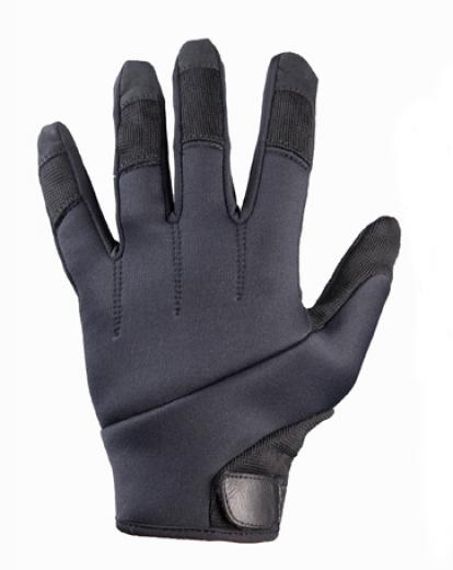 Duty Gloves - What you need to know - Part 2 - Construction Materials - How to choose - Body Fluids