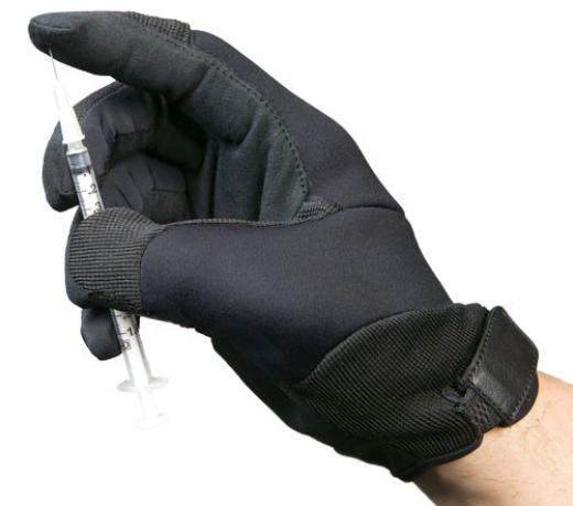 Duty Gloves - What you need to know - Part 1