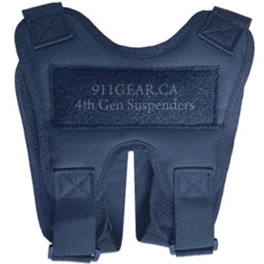 911gear.ca Tactical Suspenders