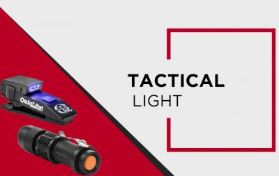 Tips to Consider When Choosing the EDC Tactical Light